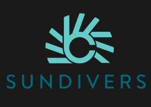 Sundivers Logo